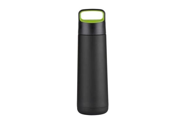 Thermoskanne Confetti Limettengrün