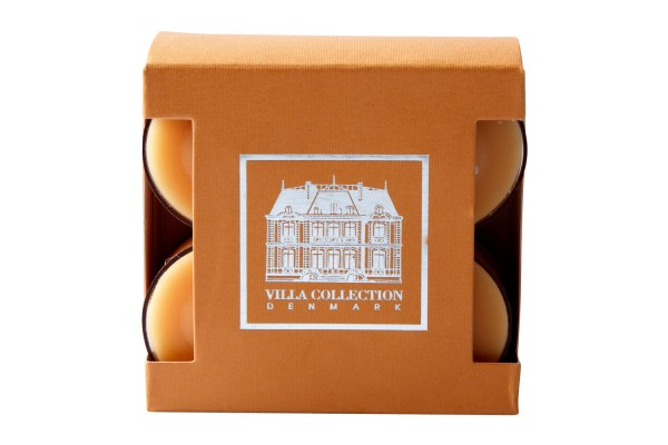 Duftteelicht Villa Collection Passionsfrucht / Nekatrine